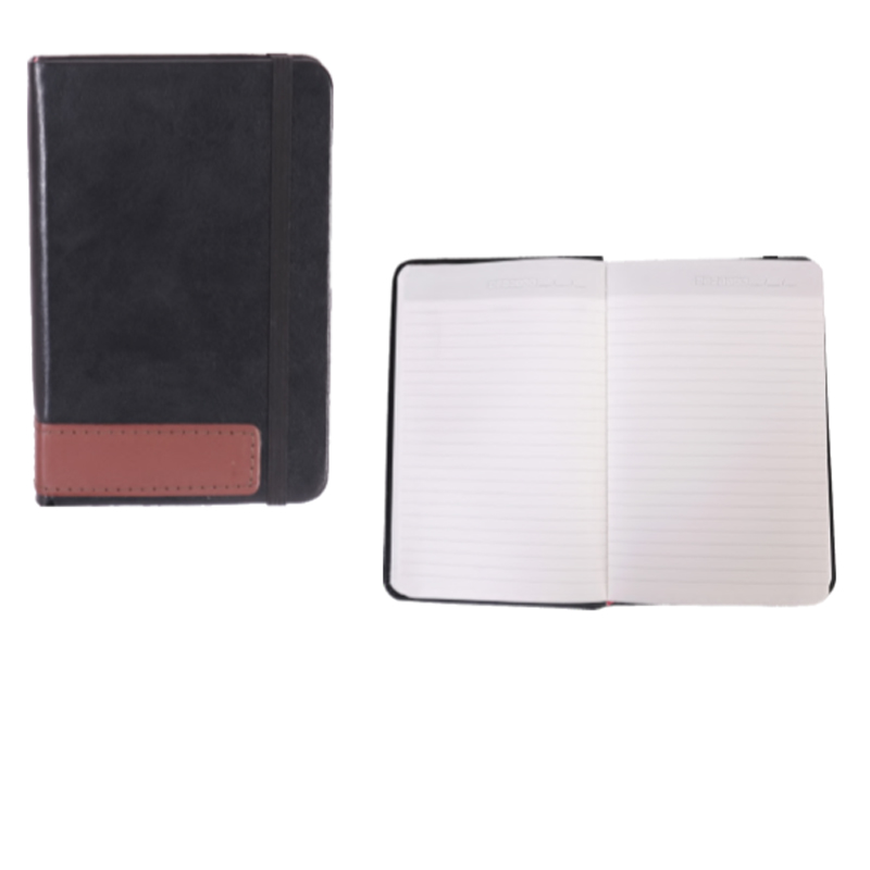 A6 Size Classic Journal N..