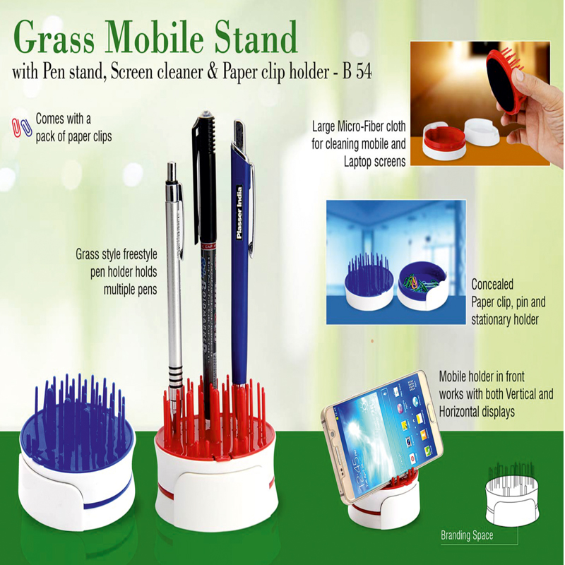 Grass Mobile Stand - B54