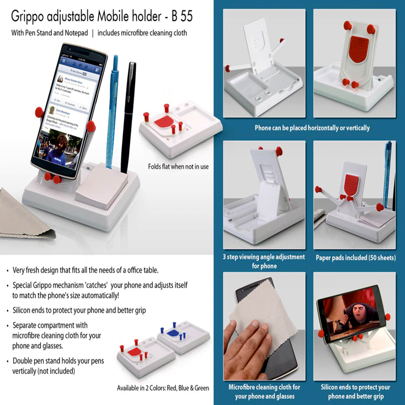 Grippo Adjustable Mobile ..