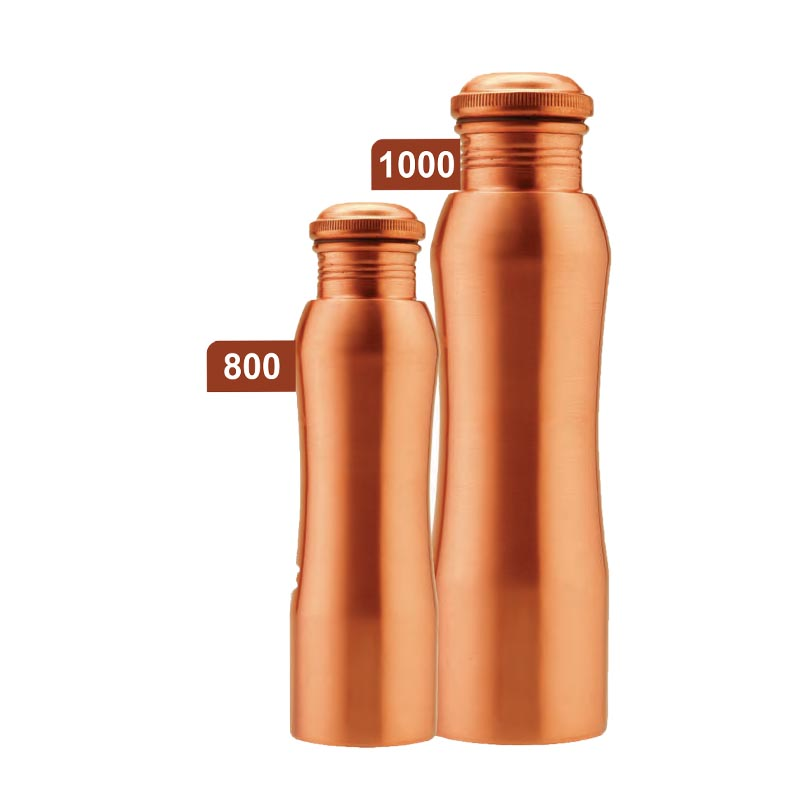 Copper Bottle (800ML) - P380