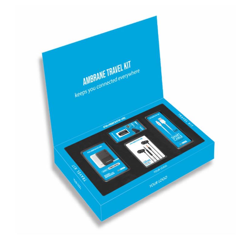 Ambrane ATK02 Travel kit