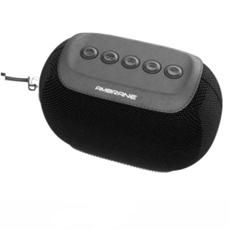 Ambrane BT47 Bluetooth Sp..