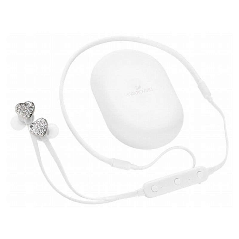 Bluetooth Earplug White_S..
