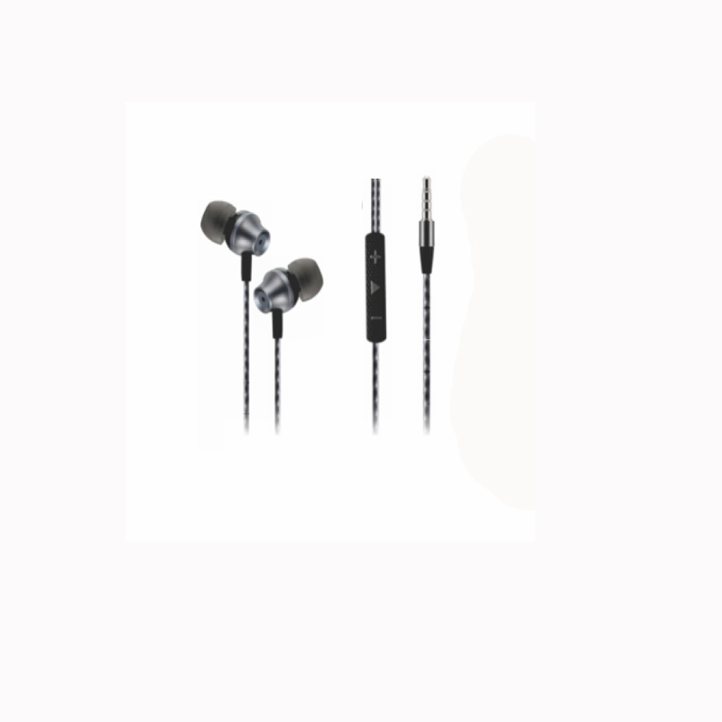 Ambrane EP60 Wired Earphones