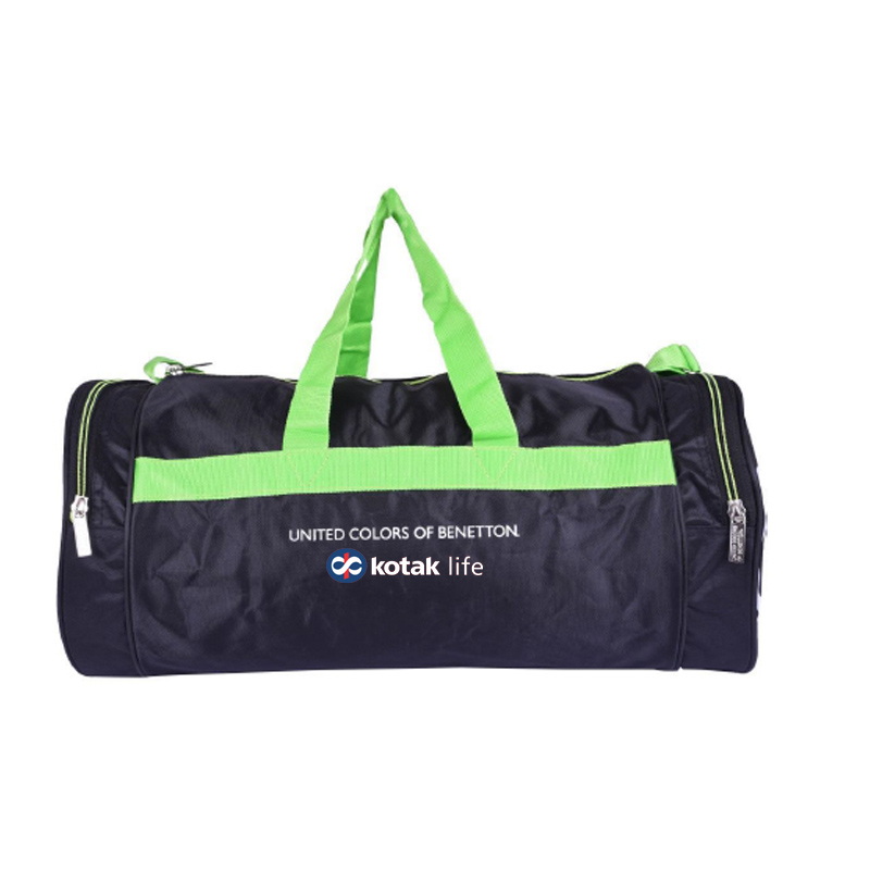 UCB Gym Bag