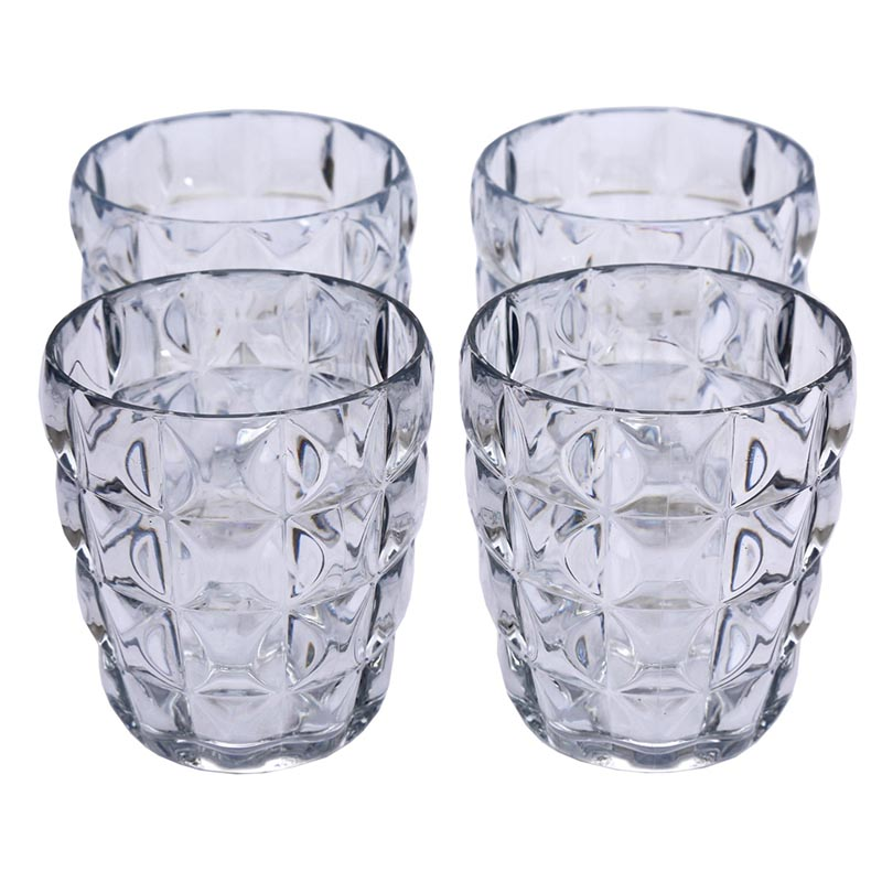 Jaypee Plus Glass Set, 3..