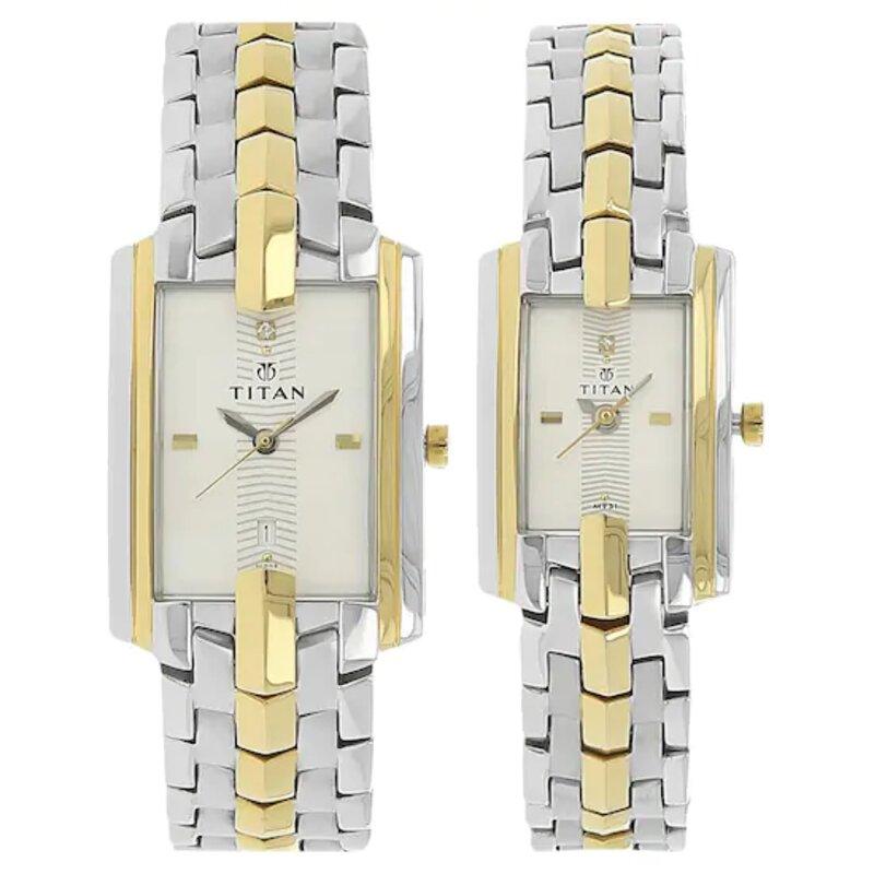 Titan Watch (NL19262926BM..