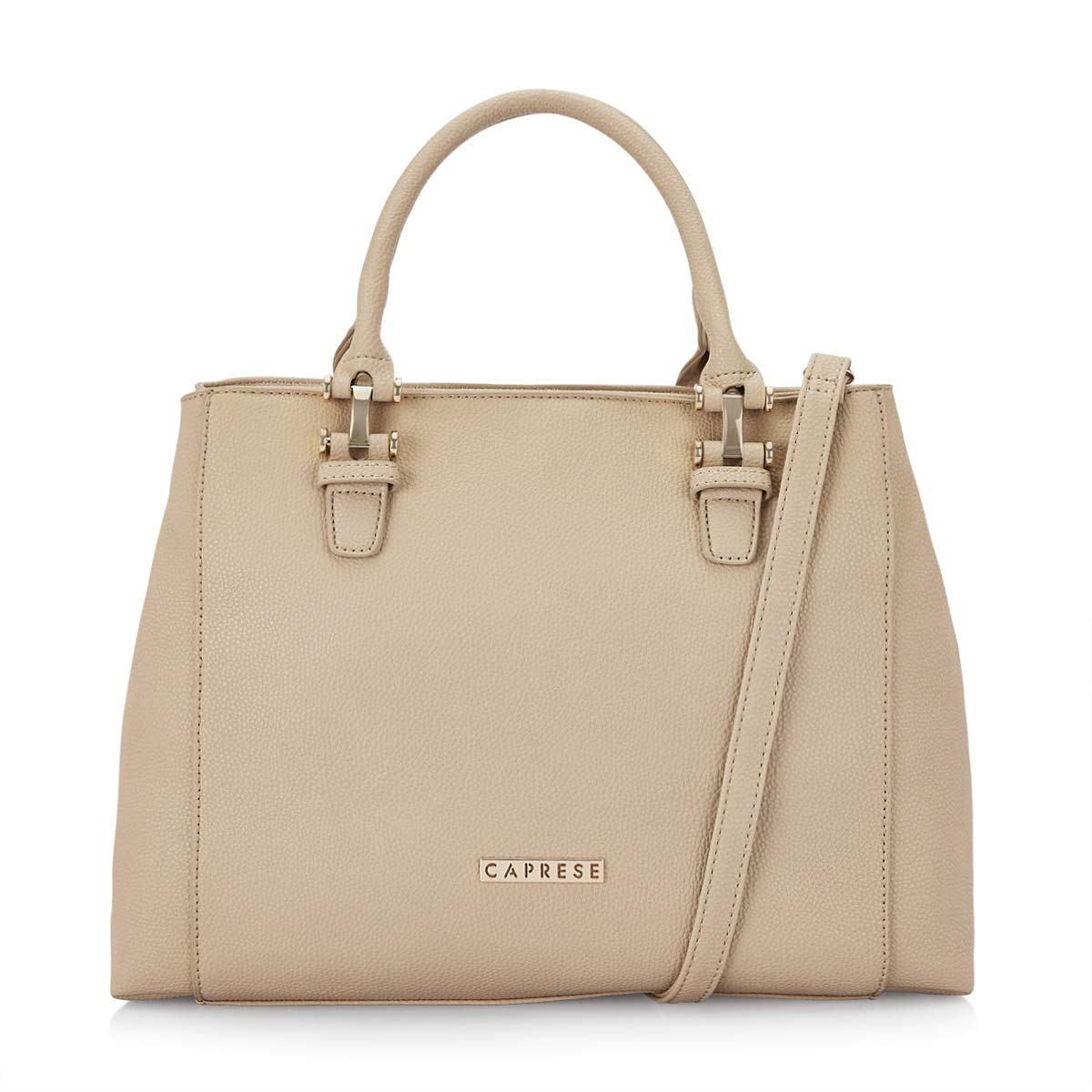 Caprese Handbag (Cream Co..
