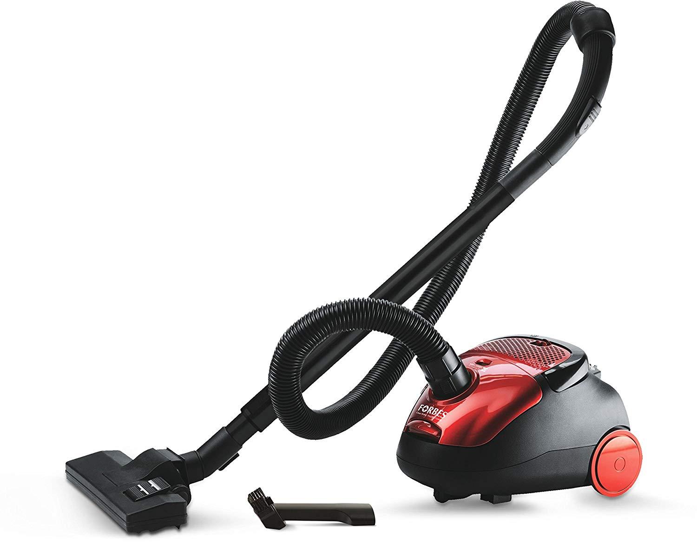 Forbes Trendy Nano Vacuum..