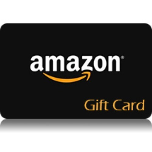 Amazon Voucher (7500 Denomination)