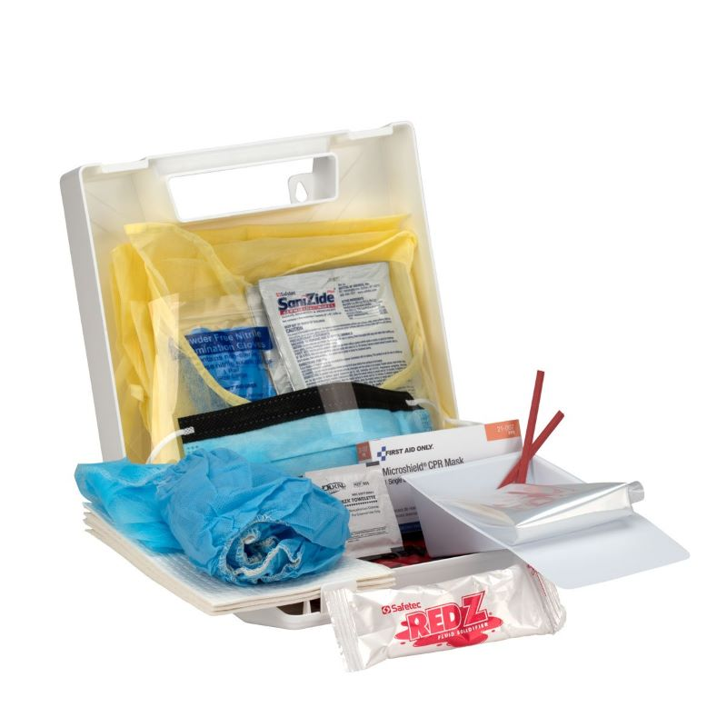 Personal Protective Equipments- Kit