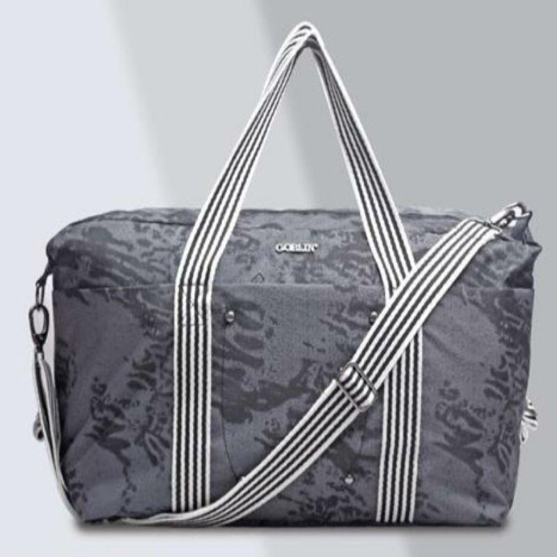 Goblin Origami Duffle Bag
